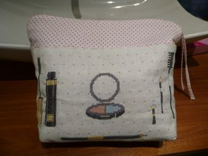 trousse maqillage