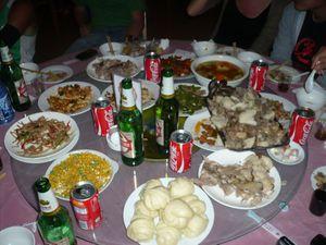 9 Banquet 42