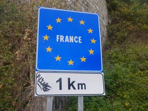 00983 - FRANCE - ROUTE (1)