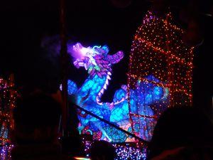Festival lanternes 2012 Lukang