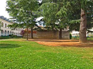 Les Blockhaus et Bunkers allemands dans le Quartier Gramont à Saint-Germain-en-Laye (78100)
