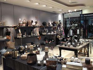 Lobby concept store galeries saint germain 10 rue de la - Magasin deco saint germain en laye ...