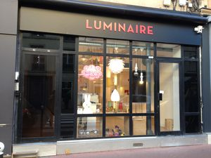 luminaire 60 rue de paris 78100 saint germain en laye les commerces de saint germain en laye 78100. Black Bedroom Furniture Sets. Home Design Ideas