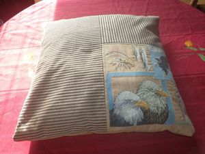 Coussin aigles (3)