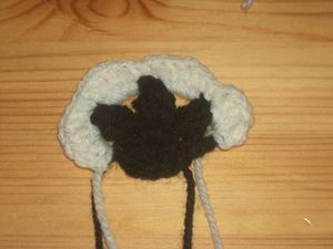 Crochet module pour mon free black and white (4)