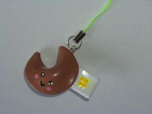 fortune cookie bijoux portable (2)