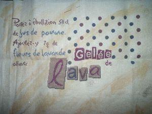 SAL LLP Gelée Lavande #2 Virginie (2)