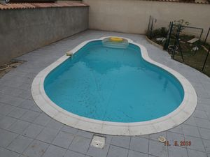 Carrelage suite montage piscine waterair for Joint carrelage piscine