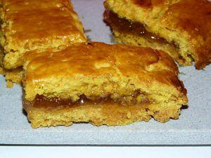 pate creole aux mirabelles blogs de cuisine