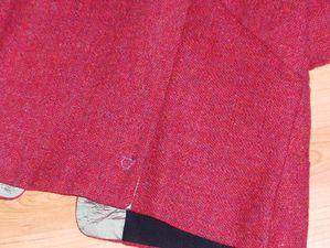 veste kimono 100ID et blouson rouge burda (18)