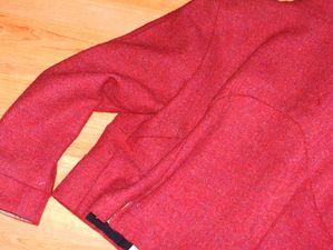 veste kimono 100ID et blouson rouge burda (19)