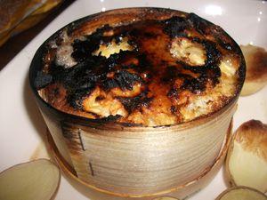 mont d or au four rujha cuisine
