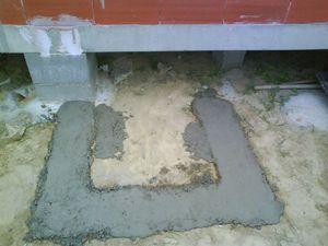 Acc s au vide sanitaire le blog de welc home31 - Porte acces vide sanitaire ...