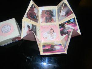 Boîte à explosion à ma manière#5-Anniversaire Mylee-27