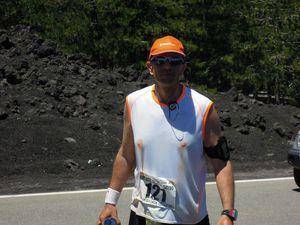 Supermaratona dell'Etna da 0 a 3000 2013 (7^ ed). Il racconto di Claudio Chines: