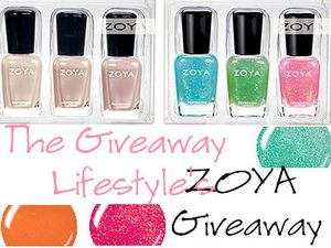 @giveaway lifestyle