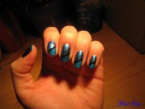 Nail art 1'