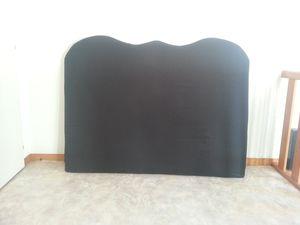 t te de lit en carton meuble et deco carton. Black Bedroom Furniture Sets. Home Design Ideas