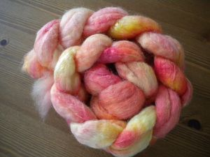 bfl rose orange
