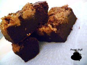 Brownie peanut 6