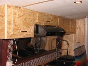 finition meubles cuisine le blog de les2sans13. Black Bedroom Furniture Sets. Home Design Ideas