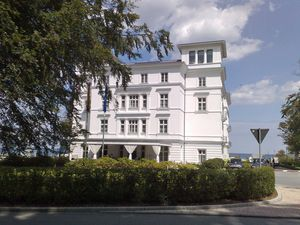 Heiligendamm Grand Hotel