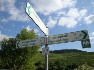 Bernkastel à Mehring (17)
