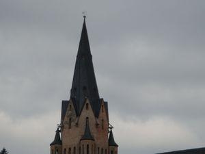 Bingen (Trechtingshausen)Koblenz(Gùls) 048
