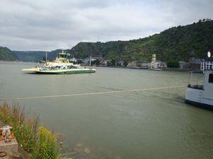 Bingen (Trechtingshausen)Koblenz(Gùls) 091