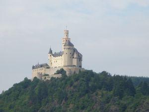 Bingen (Trechtingshausen)Koblenz(Gùls) 206