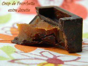 chocolats coeur caramel au beurre salé2