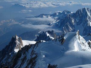 Mont Blanc 97-Midi-Verte