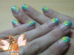 fruits holo 2