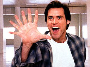 jim carrey died pictutres