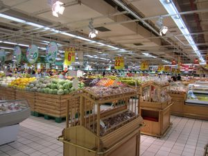 Carrefour 4335
