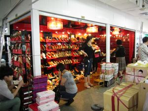 marche-chaussures 2994