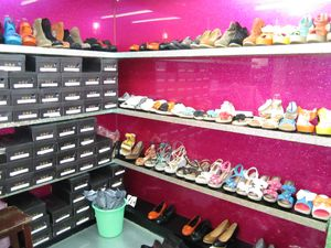 marche-chaussures 2996