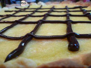 tarte au citronL2