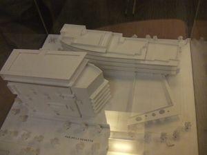 Projet URBAN EUROPE - Rue de la Senette 010
