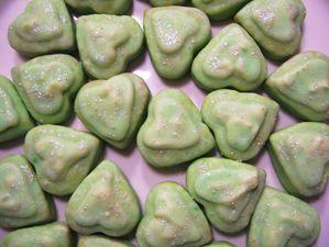 Coeurs de pistache au chocolat blanc (5)