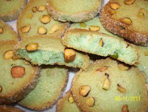 Palets aux pistaches (7)
