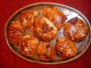 Brioches thermomix (25)