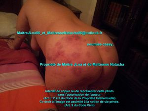 2015-12-05 soumise cassy avec Maître JLna 0004