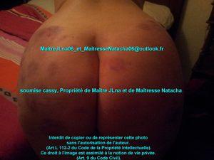 2015-12-05 soumise cassy avec Maître JLna 0006