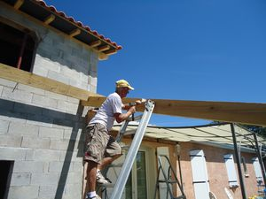 Cuisine bois quel plan de travail beauvais devis travaux habitat fenetre mo - Estimer sa maison soi meme ...