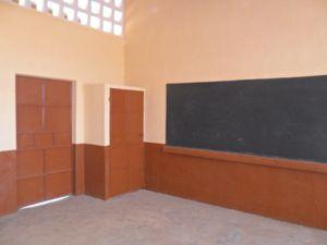 Intérieur de classe