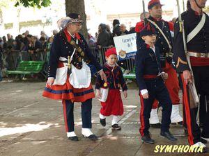 SYMPHONIA PARADE 17