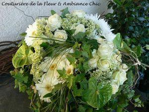 Fleuriste Deuil Hérault
