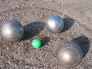Quel boule de p tanque choisir info conseil for Choisir ses boules de petanque