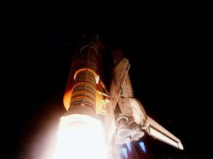 Columbia STS-101